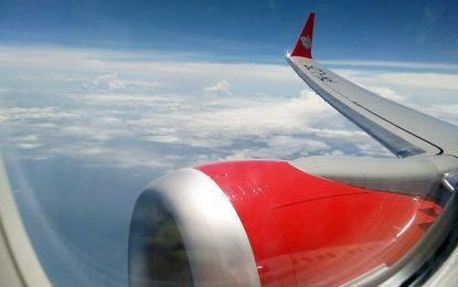 KNKT: Saat Jatuh Ke Laut, Mesin Pesawat Lion Air Dalam Keadaan Hidup
