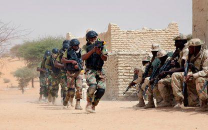 'Perang Lawan Terorisme' Yang Dilancarkan AS, Tewaskan 500 Ribu Jiwa