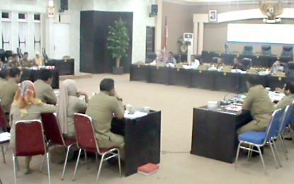 Ini Reaksi Darmawan Soal Kadis Kesehatan Kota Gorontalo