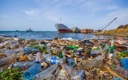 Daftar 20 Negara Penyumbang Sampah Plastik Di Dunia