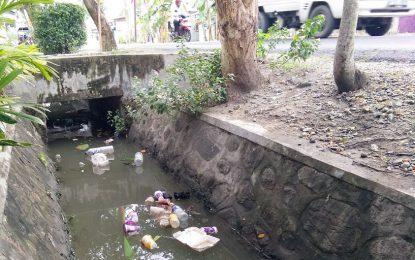 Indonesia Urutan Dua Penyumbang Sampah Plastik Di Laut
